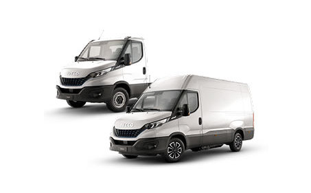 Emissionsreduzierungen mit IVECO Natural Power